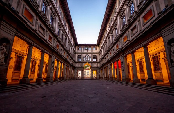 Florence' Famous Family Medicis