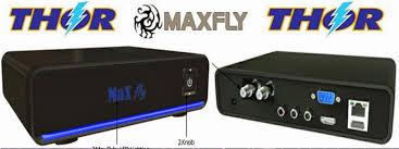 Nova atualização maxfly 4d4 v.1.058 sks 58w - 13/05/2017