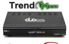 Atualização duosat trend hd maxx v.1.69 - junho 27/06/2017