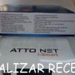 freesatelitalhd Atto Net I-smart