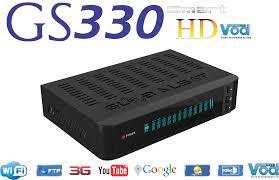 Nova atualização Globalsat GS330 v.4.03 reestabelecer conexão com servidor - 2016