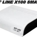 Atualização AzPlus Net Line X100 Smart HD