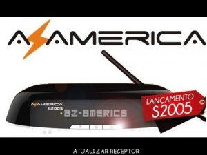 Azamerica-S2005-HD1