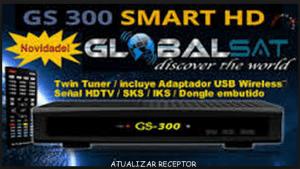 Globalsat GS330