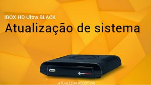 azplus ibox ultra black hd