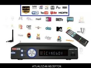 cinebox legend duo hd