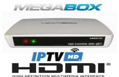 NOVA ATUALIZAÇÃO MEGABOX MG5 HD LIBERANDO TODOS OS CANAIS FTA - NOVEMBRO 2016
