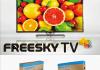 ATUALIZAÇÃO FREESKY TV V.4.16 - DEZEMBRO 2017