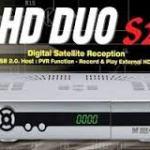 Atualização Freesatelitalhd Duo S2 e Duo S3 abrindo SKS 58 w - 20/07/2016
