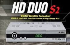 ATUALIZAÇÃO HD DUO S2 CORREÇÃO 58W - V.22/08/2017