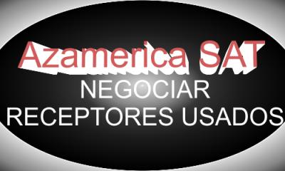NEGOCIAR RECEPTORES USADOS