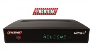 atualização phantom ultra 5