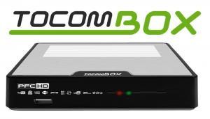 Atualização Tocombox PFC HD v.3.027 - 23/08/2016