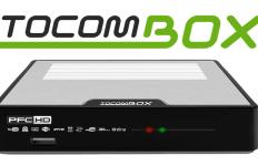 Atualização Tocombox PFC HD v.03.043 - 01 julho 2017