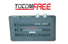 Atualização Tocomfree Magic M600 HD
