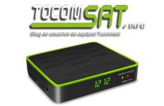 Atualização Tocomsat duplo hd 3 v.4.71 - 28 setembro 2017