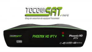 Tocomsat Phoenix Iptv HD BY Aztuto.fw