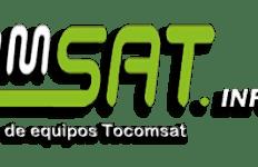 SOLUÇÃO SKS TOCOMSAT E PHANTOM NO SATÉLITE AMAZONAS 61°W - 31/03/2016