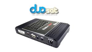 ATUALIZAÇÃO DUOSAT BLADE HD MICRO V520 - 25/08/2017