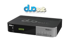 Atualização Duosat blade hd nano v.518 - junho 27/06/2017