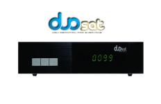 RECEPTOR DUOSAT ONE NANO HD RECOVERY VIA RS232 E TUTORIAL - 19/04/2016.