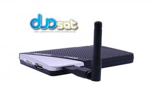 Nova atualização Duosat play HD v1.3 - 16/09/2016