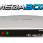 MEGABOX MG5 HD PLUS ATUALIZAÇÃO NOVEMBRO 2016 NOVA VERSÃO.139 - PORTAL AZAMERICA