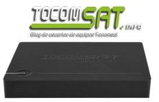 Atualização Tocomsat iNet 4k - 05 julho 2017
