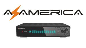 ATUALIZAÇÃO AZAMERICA S1007 HD + PLUS V1.09.19128 - 30/01/2018