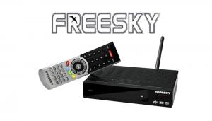 Aprenda a Atualizar seu Receptor Freesky F1 HD Corretamente.