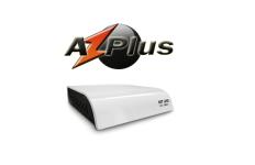 Atualização Azplus Netline X100