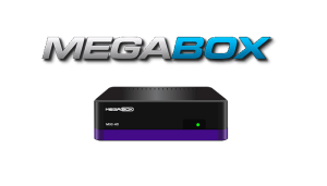 ATUALIZAÇÃO MEGABOX MG2 HD V.749 - AGOSTO 2017