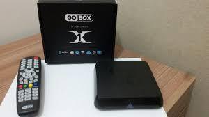 ATUALIZAÇÃO GOBOX X1 V.20171207 - DEZEMBRO 2017