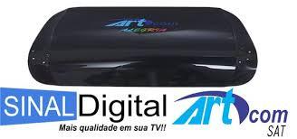 # ATUALIZAÇÃO ARTCOM ALEGRIA V1.19 - 24 OUTUBRO 2017
