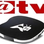 atualização ATV Otto Box