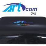 RECOVERY ARTCOM ALEGRIA RS232 - 2018