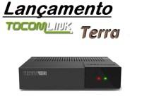 ATUALIZAÇÃO TOCOMLINK TERRA/PLUS V.2.010 - 20/03/2018