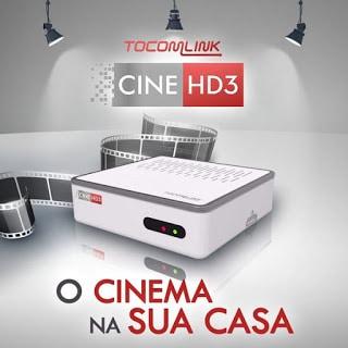 Tocomlink Cine HD 3