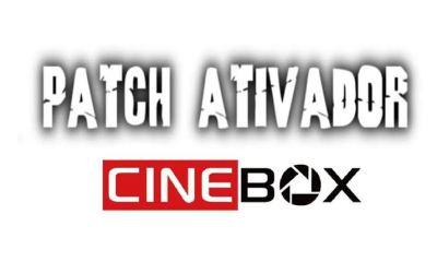ativador patch cinebox