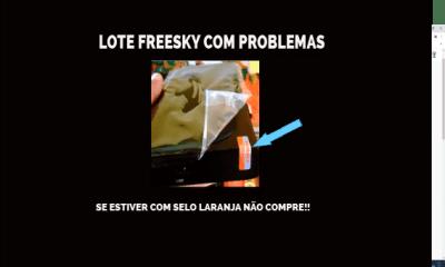 FREESKY 2