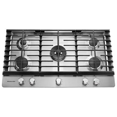 kitchen aid gas cooktop knives for sale 36 cook top home tops