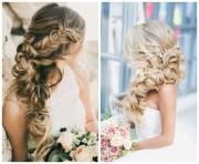 5 bridal hairstyles wedding