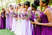 Mix and Match Bridesmaid Dresses | Azazie | Blog