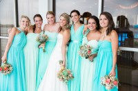Bridesmaid Dresses for your Summer Wedding | Azazie | Blog