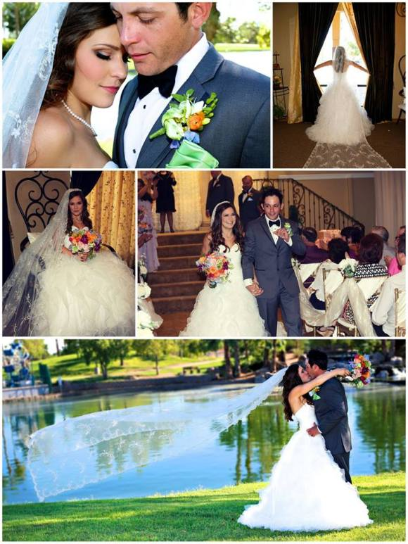 Wedding Ceremony Officiant Villa Tuscana Mesa AZ