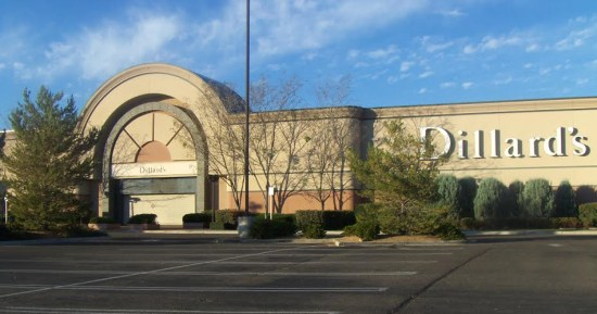 Business real estate for lease
