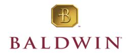 lock brands - Baldwin