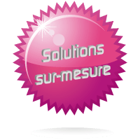 solutions sur mesure avec AZENORA