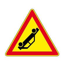 Pictogramme accident sécurité routière prévention accident professionnel