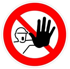 Pictogramme_acces_interdit